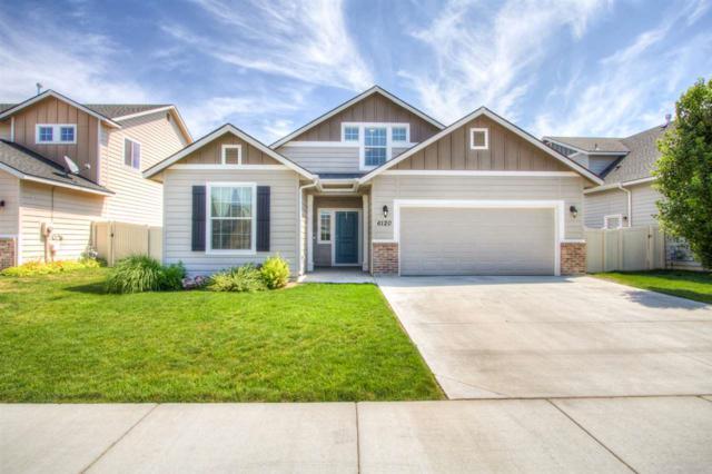 6120 N Seacliff Ave, Meridian, ID 83646 (MLS #98702710) :: Team One Group Real Estate