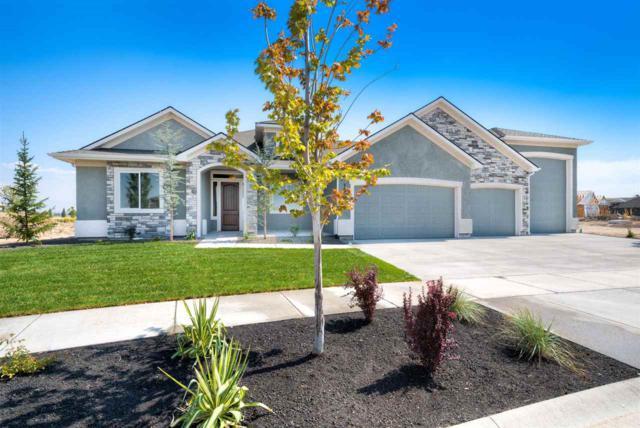 1010 N Arena Way, Eagle, ID 83616 (MLS #98702716) :: Build Idaho