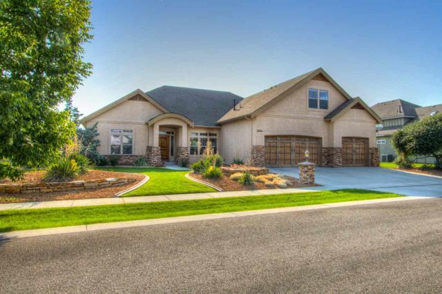 3694 S Lamone, Meridian, ID 83642 (MLS #98702719) :: Jon Gosche Real Estate, LLC