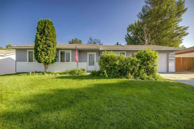 724 19th Ave E, Jerome, ID 83338 (MLS #98702723) :: Boise River Realty