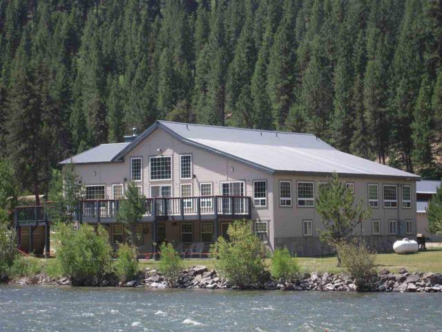 25 Osprey Dr., Lowman, ID 83637 (MLS #98702724) :: Build Idaho