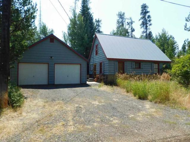 952 Chipmunk Lane, Mccall, ID 83638 (MLS #98702739) :: Boise River Realty