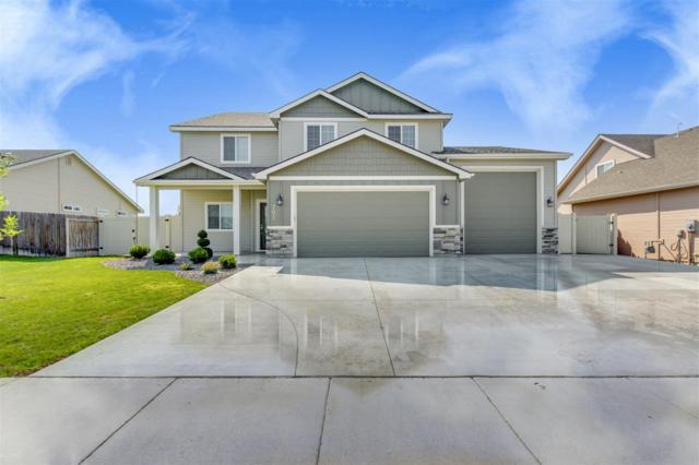 705 N Finsbury, Star, ID 83669 (MLS #98702773) :: Team One Group Real Estate