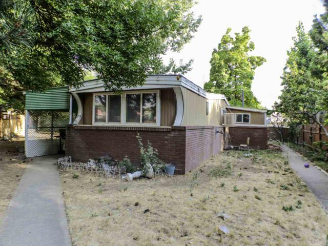 213 W D Ave W, Jerome, ID 83338 (MLS #98702776) :: Team One Group Real Estate