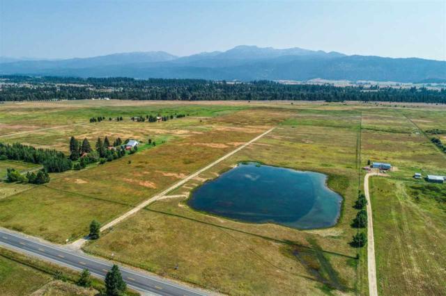 TBD Hwy 55, Mccall, ID 83638 (MLS #98702793) :: Boise River Realty