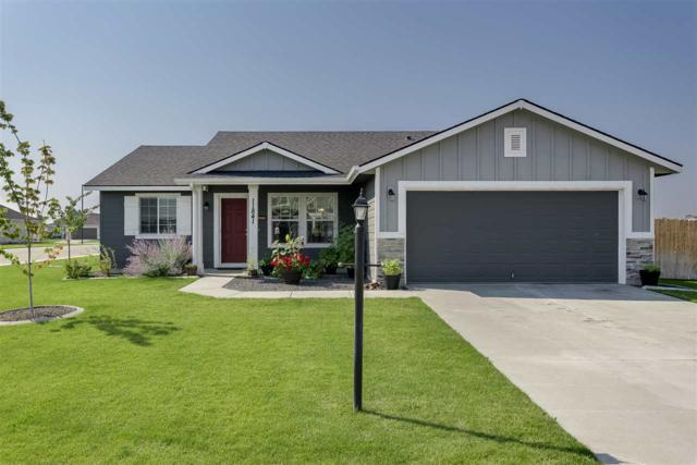 11841 Wilmington St, Caldwell, ID 83605 (MLS #98702795) :: Boise River Realty