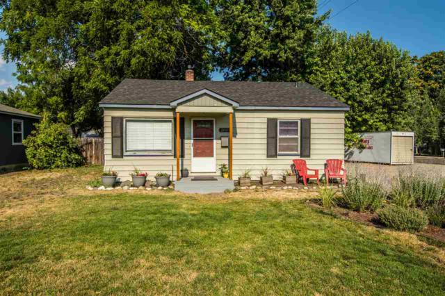 2019 N 32nd Street, Boise, ID 83703 (MLS #98702806) :: Zuber Group