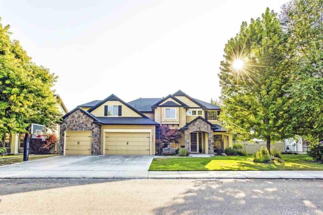 2224 W Los Flores Dr, Meridian, ID 83646 (MLS #98702809) :: Boise River Realty
