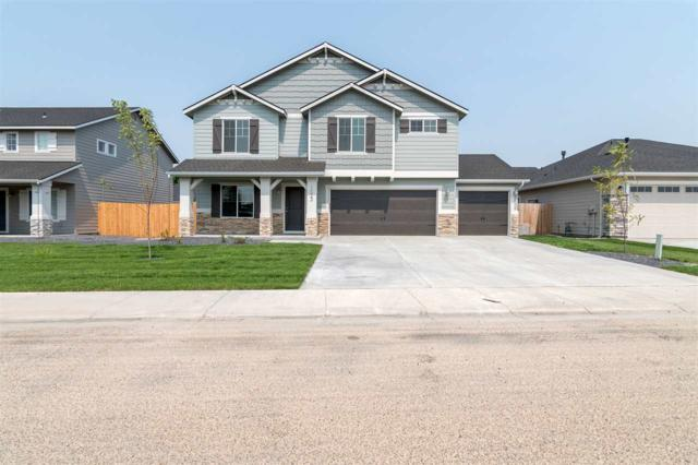 8305 E Rathdrum Dr., Nampa, ID 83687 (MLS #98702811) :: Boise River Realty