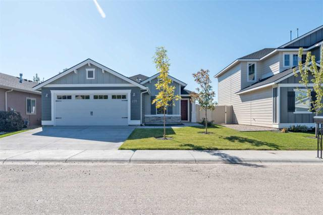 1692 W Sahara Dr., Kuna, ID 83634 (MLS #98702812) :: Team One Group Real Estate