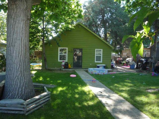 915 Fern St, Nampa, ID 83686 (MLS #98702820) :: Team One Group Real Estate