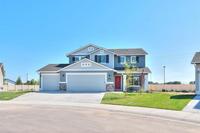 3369 W Devotion Dr., Meridian, ID 83642 (MLS #98702822) :: Team One Group Real Estate
