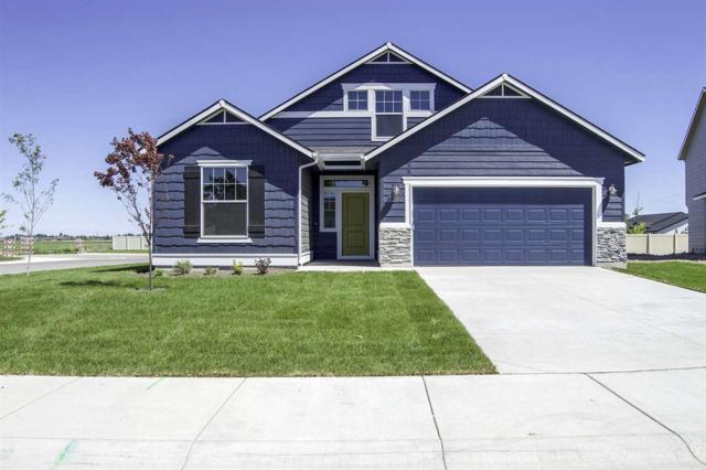 6977 S Nordean, Meridian, ID 83642 (MLS #98702826) :: Team One Group Real Estate