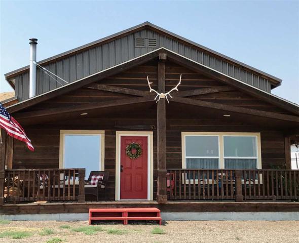 7870 Palomino Lane, Emmett, ID 83617 (MLS #98702829) :: Build Idaho