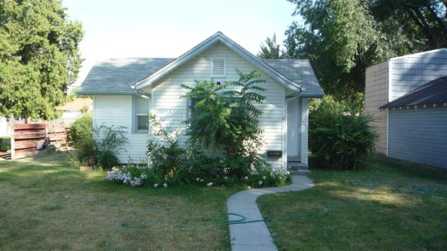 816 7th Ave South, Nampa, ID 83651 (MLS #98702834) :: Team One Group Real Estate