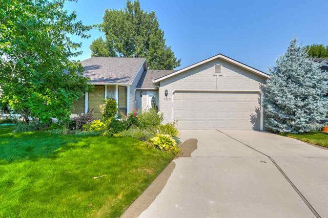 2411 S Mariner Way, Boise, ID 83706 (MLS #98702843) :: Juniper Realty Group