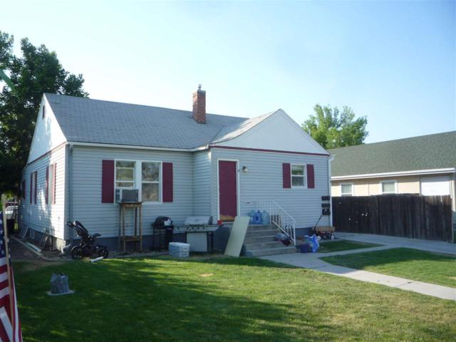 219 22nd Ave S, Nampa, ID 83651 (MLS #98702850) :: Boise River Realty