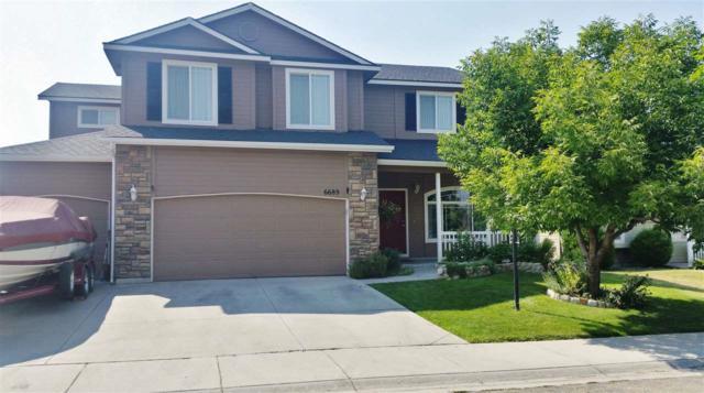 6689 S Zeus Way, Boise, ID 83709 (MLS #98702852) :: Boise River Realty