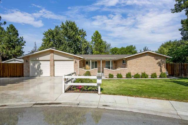 3790 S Cayuga, Boise, ID 83709 (MLS #98702878) :: Boise River Realty