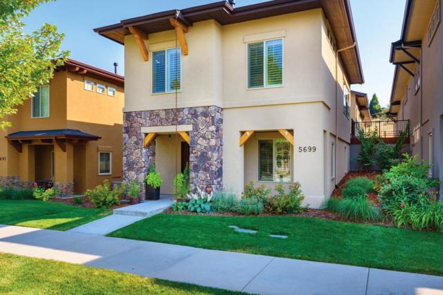 5699 W Hidden Springs Dr, Boise, ID 83714 (MLS #98702886) :: Boise River Realty
