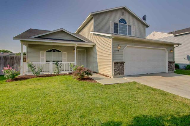 11717 Crested Butte, Nampa, ID 83651 (MLS #98702894) :: Juniper Realty Group