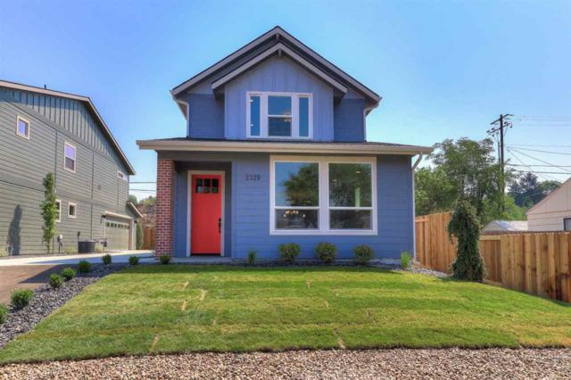2320 N 16th St., Boise, ID 83702 (MLS #98702902) :: Zuber Group