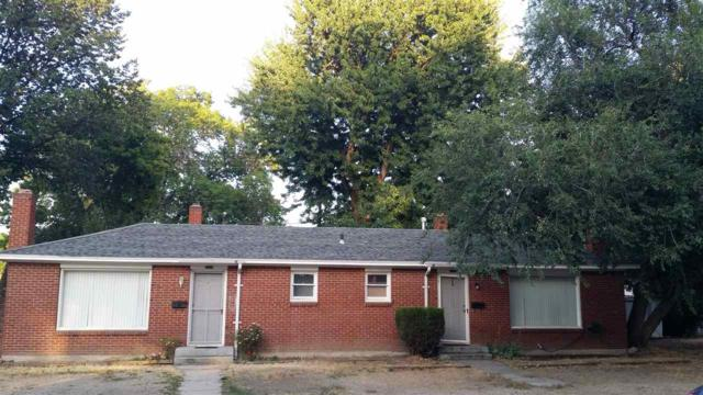 2010/2012 S Denver, Boise, ID 83706 (MLS #98702906) :: Team One Group Real Estate