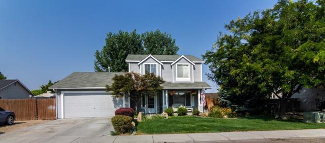 915 Quartzite, Kuna, ID 83634 (MLS #98702927) :: Build Idaho