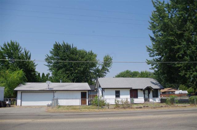 604 W 12th, Emmett, ID 83617 (MLS #98702932) :: Build Idaho