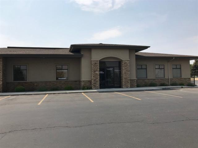 236 River Vista Place Suite 200, Twin Falls, ID 83301 (MLS #98702937) :: Zuber Group