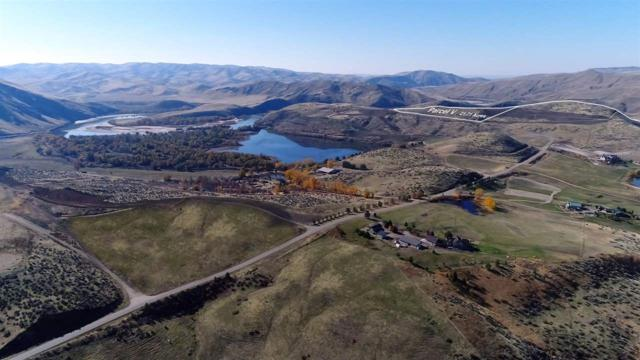 Parcel V Westridge Ln., Westridge Ranch, Sweet, ID 83670 (MLS #98702942) :: Juniper Realty Group