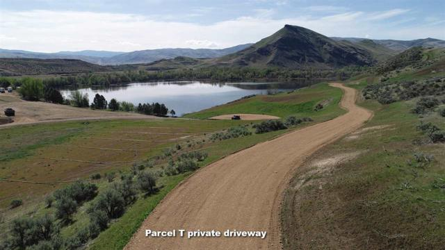 Parcel T Westridge Ln., Westridge Ranch, Sweet, ID 83670 (MLS #98702944) :: Juniper Realty Group