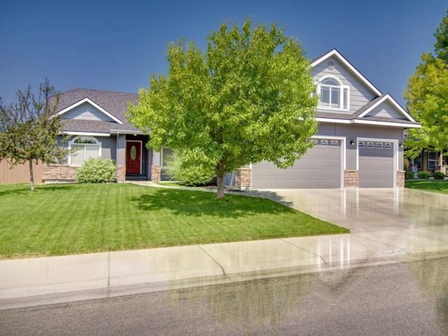 12634 W Mardia Street, Boise, ID 83709 (MLS #98702947) :: Boise River Realty