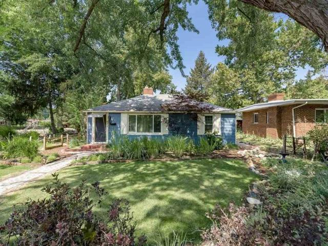 601 Locust, Boise, ID 83712 (MLS #98702961) :: Givens Group Real Estate
