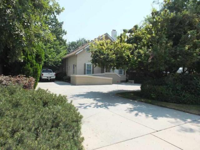 420 S Maple Grove Rd, Boise, ID 83709 (MLS #98702980) :: Jon Gosche Real Estate, LLC