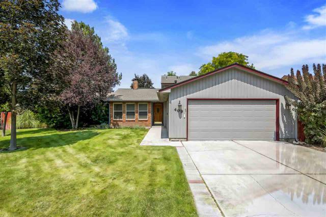 409 S Old Quarry Way, Boise, ID 83709 (MLS #98702985) :: Zuber Group