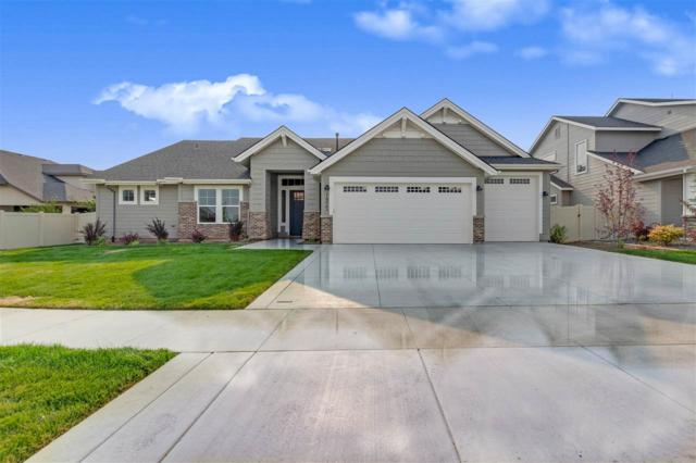 1925 Sensation Ave, Eagle, ID 83616 (MLS #98702998) :: Boise River Realty