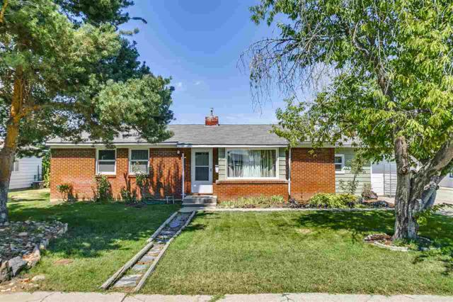 5614 W Freemont, Boise, ID 83706 (MLS #98702999) :: Juniper Realty Group