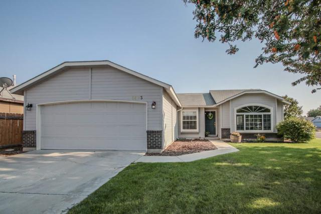 1673 E Green Meadow Ct., Meridian, ID 83646 (MLS #98703009) :: Team One Group Real Estate