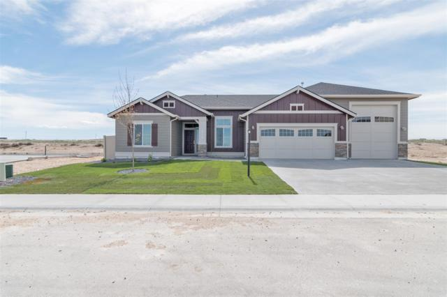 1035 N Foudy Ln., Eagle, ID 83616 (MLS #98703012) :: Build Idaho