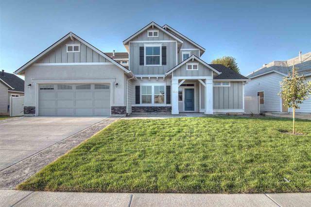 949 N Foudy Ln., Eagle, ID 83616 (MLS #98703015) :: Boise River Realty