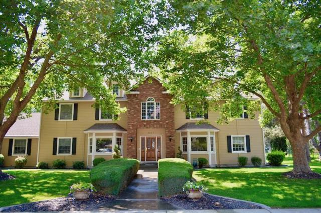 3141 S Whitepost Way, Eagle, ID 83616 (MLS #98703018) :: Jon Gosche Real Estate, LLC