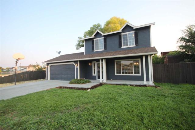 1196 W Gold, Kuna, ID 83634 (MLS #98703020) :: Build Idaho