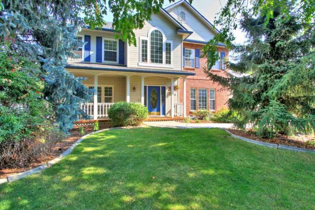 12650 W Roseglen, Boise, ID 83713 (MLS #98703021) :: Jon Gosche Real Estate, LLC