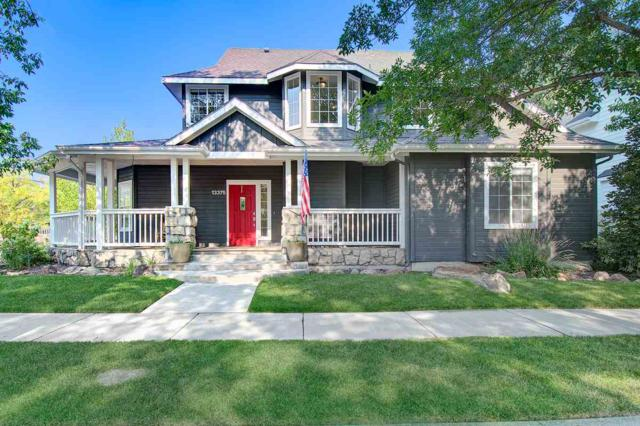 13375 N 3rd Ave, Boise, ID 83714 (MLS #98703030) :: Boise River Realty