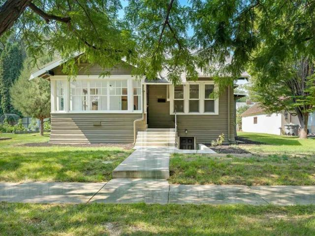 1614 Dearborn St., Caldwell, ID 83605 (MLS #98703040) :: Boise River Realty