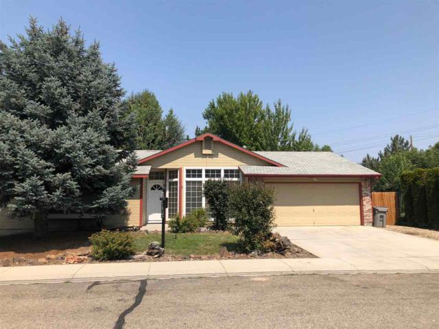 12282 W Hickory Dr, Boise, ID 83713 (MLS #98703044) :: Full Sail Real Estate