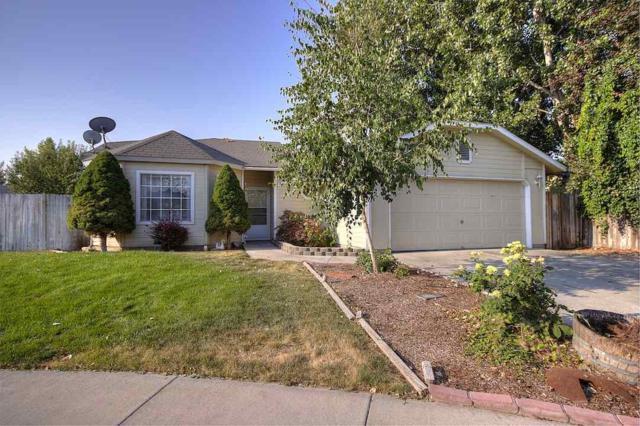 1055 W Kingswood Ct., Meridian, ID 83642 (MLS #98703049) :: Build Idaho