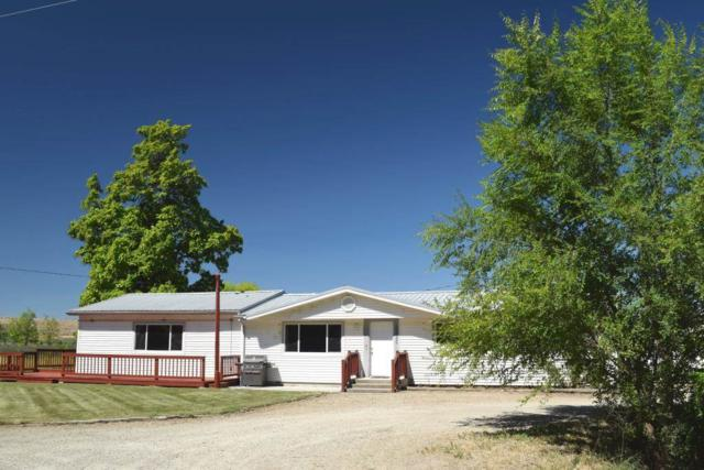 2323 Brogan Road, Emmett, ID 83617 (MLS #98703059) :: Team One Group Real Estate