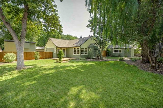 2000 S Cleveland St., Boise, ID 83705 (MLS #98703066) :: Zuber Group